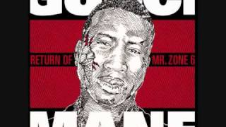 Gucci Mane FT. Rocko & Webbie - I Dont Love Her ( NeW 2011 ) The Return Of Mr Zone 6