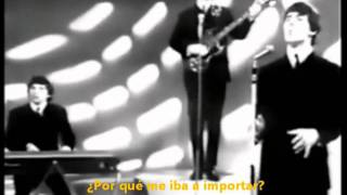 The Zombies - She's Not There (Subtítulos en español)