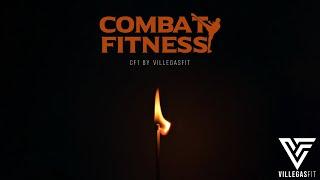 Producción cf1 de #combatfitness , música para realizar la rutina. esta es una clase al ritmo con movimientos boxing, karate y otros movimien...