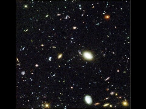 Probing the Large Scale Universe