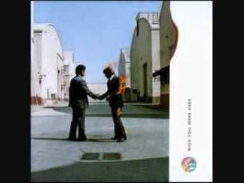 Shine On You Crazy Diamond (Full Version) - PINK FLOYD (Wish You Were Here).wmv