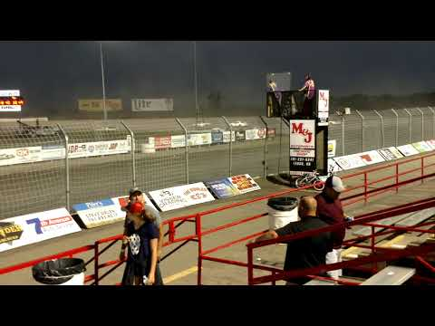 080818 RRVS Stock Car Feature