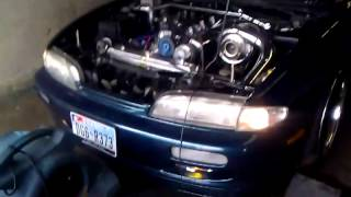 rb30 project 775hp on 27psi