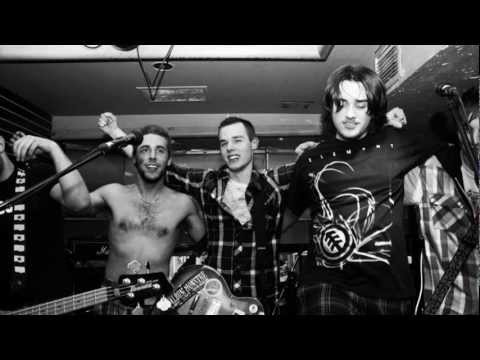 Black Tide - Fight 'Til The Bitter End (Anythin'Goes cover)