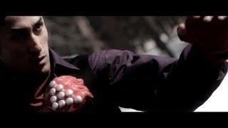 Street Fighter X Tekken: The Devil Within - Short Film