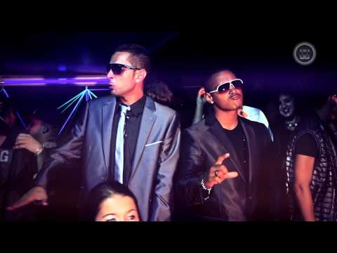 los-del-class---pa-la-disco-voy-(official-video)