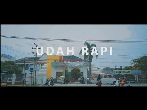 Udah Rapi (short movie 11 IPS 3 SMAN 1 CIRUAS)