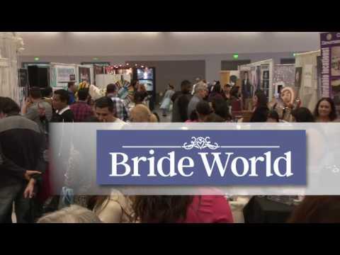 Bride World Expo - Los Angeles Convention Center - JAN 21-22 2017