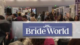 Bride World Expo - Los Angeles Convention Center - JAN 21-22 2017