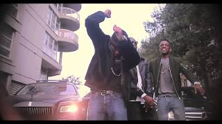 (Official) Cracz Ft. Styles & Ace - Determination | Video by @PacmanTV @StylesRDR @Ace_OTF @Cracz1