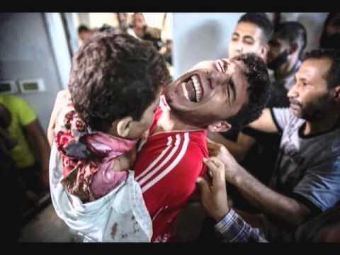 Michael Jackson for Palestine