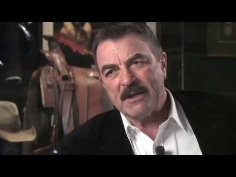 Tom Selleck Induction