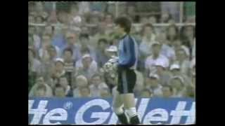 Rinat Dasaev - a tribute to the best goalkeeper of the 1980s