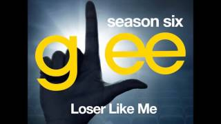 Glee - Dance The Night Away