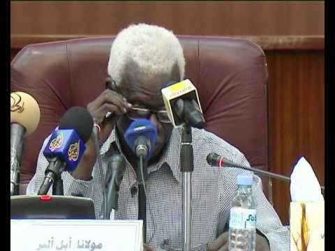 MaximsNewsNetwork: SUDAN: PRES. OMER AL-BASHIR WINS ELECTION (UNMIS)