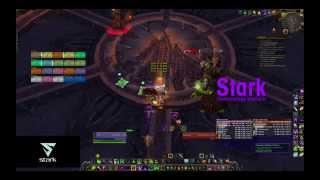 klg vs warlord blackhand mythic latam first
