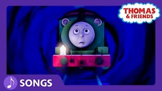 Monsters Everywhere | Steam Team Sing Alongs | Thomas & Friends thumbnail