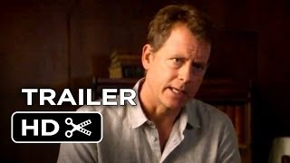 Heaven is for Ręal Official Trailer #1 (2014) - Greg Kinnear Movie HD
