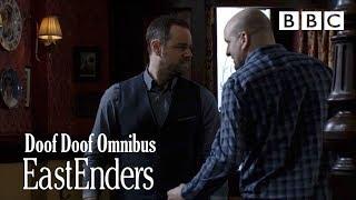 Mick demands the truth from Stuart - Doof Doof Omnibus: EastEnders - BBC