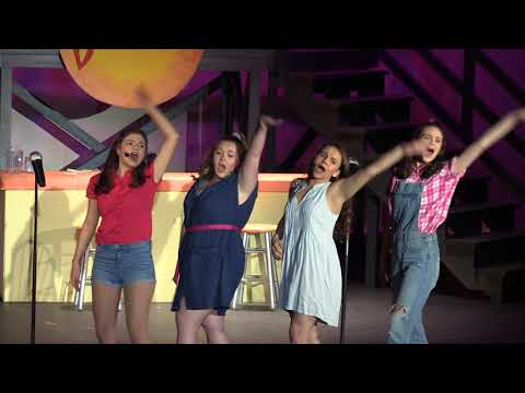 Footloose Part 2 Video by Ho Ann Li & Issabel Andrew of Clarkson University