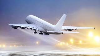 Как узнать время вылета самолета из аэропорта?