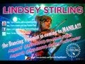 Lindsey Stirling Live In Manila 08-17-13 Hd