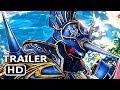 PS4 - Soul Calibur VI The Agent In Black Trailer (2018)