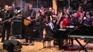 Dmitriy Malikov & Robert Wells | concert in Moscow