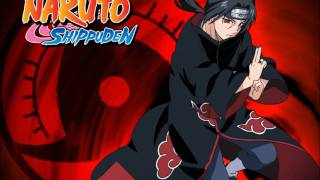 Naruto Shippuden soundtrack - Kokuten
