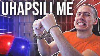 POLICIJA ME PRIVELA - ŠTA SE DESILO U NOVOM SADU!?