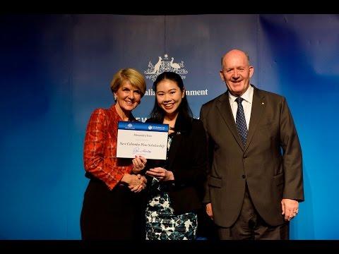 Episode 1: Travelling to South Korea as an Australian New Colombo Plan Scholar