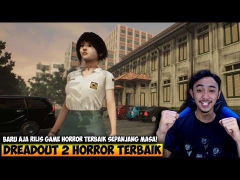 DREADOUT 2 GAME HORROR TERBAIK SEPANJANG MASA - DREADOUT 2 INDONESIA - 동영상