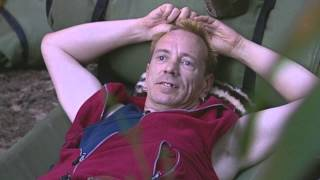 Johnny Gets Rotten About The Tea | I'm A Celebrity... Get Me Out Of Here!