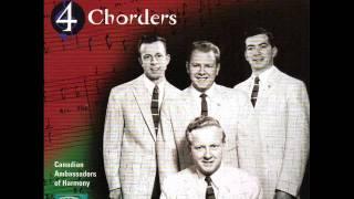 The Four Chorders - Darktown Strutter