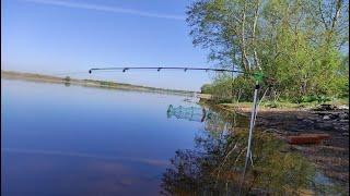 Рыбалка Река Волхов Фидер Сопа Лещ