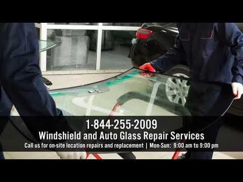 Windshield Replacement Casper WY Near Me - (844) 255-2009 Vehicle Glass Repair