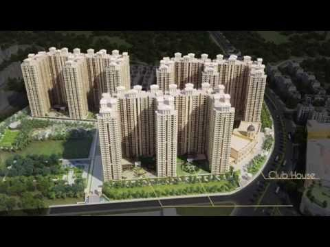 Global Techies Town - Luxury apartment at Electronic City Bangalore
