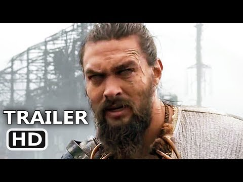 SEE Trailer (2019) Jason Momoa, Apple TV Series HD