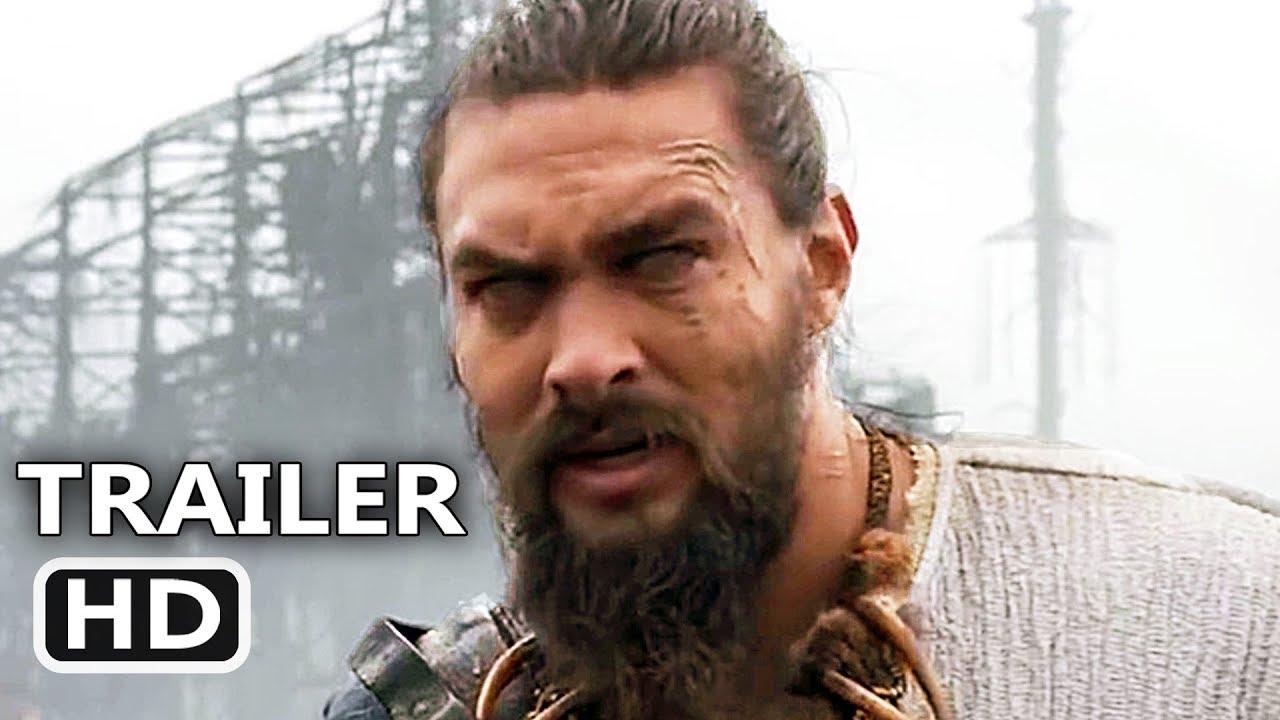 Download SEE Trailer (2019) Jason Momoa, Apple TV Series HD
