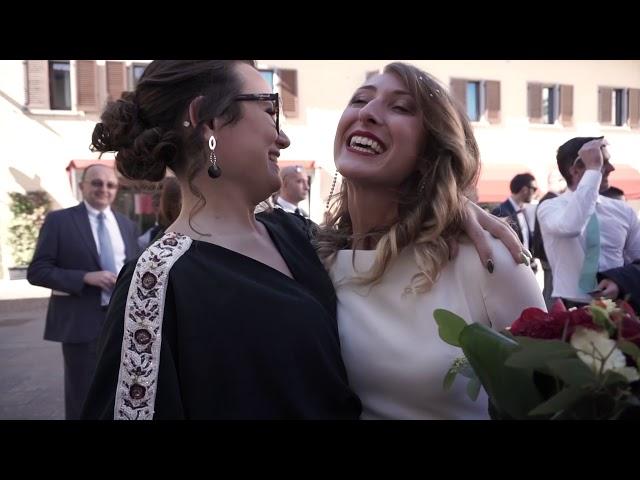Matrimonio Lidia & Manuel - 7 ottobre 2017 - Bersi Serlini