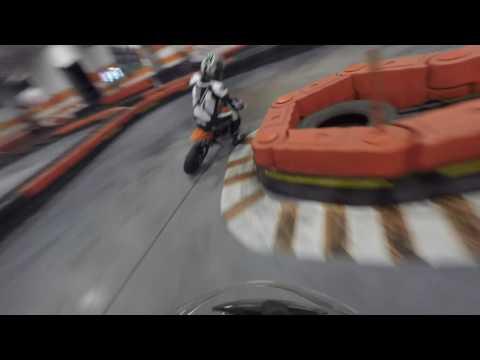 [ Top Fuel Racing Arena Vignate ] Pitbike 15.05.16
