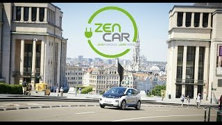 invest in zen car crowdfunding with zero noise zero emissions