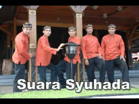 Suara Syuhada-Mabok Allah