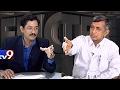 Loksatta JP to be political adviser for Pawan Kalyan ? - Watch in Encounter ! - TV9