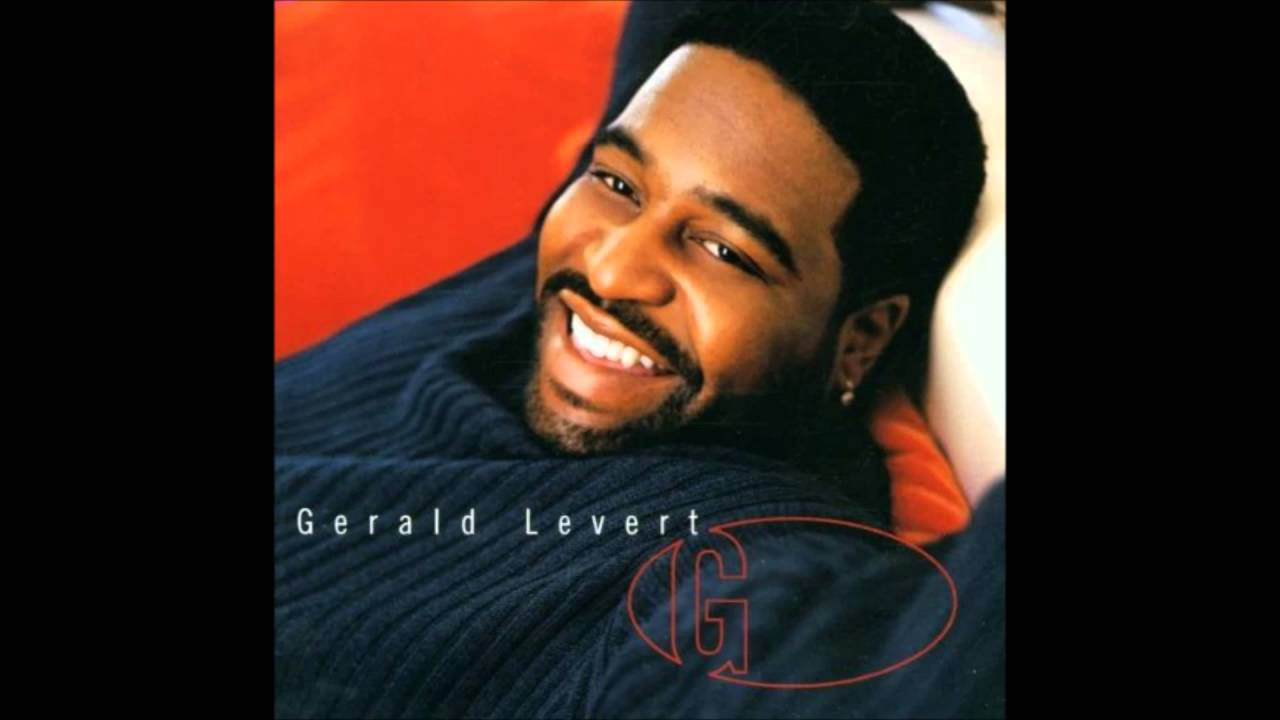 Gerald Levert Songs within gerald levert don't take it away - youtube