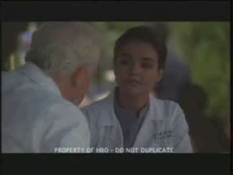 Scenes from Anatomy of Hope   HBO  Deepti Daryanani