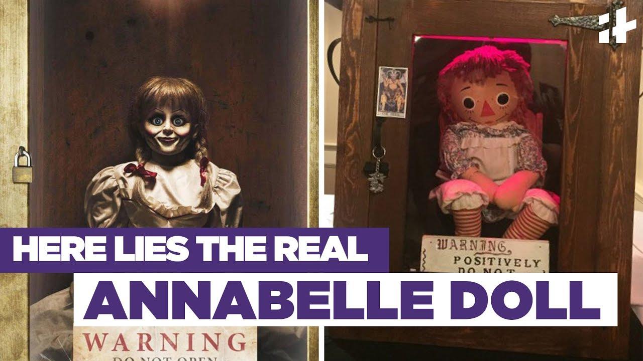 Annabelle Lied