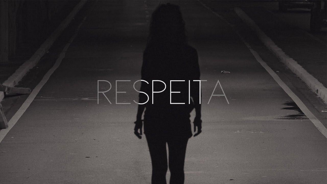 'RESPEITA' (Ana Cañas) - Clipe Oficial