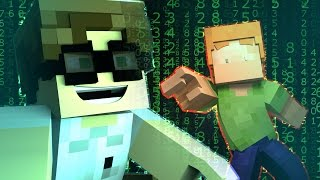 The Hacker - Minecraft Animation