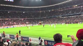 Video Gol Pertandingan FC Bayern Munchen vs Avai FC